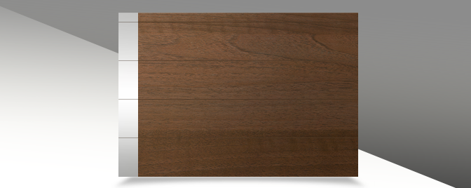 Inox Decorative Elements And Service Doors Are New Products In Our Offer